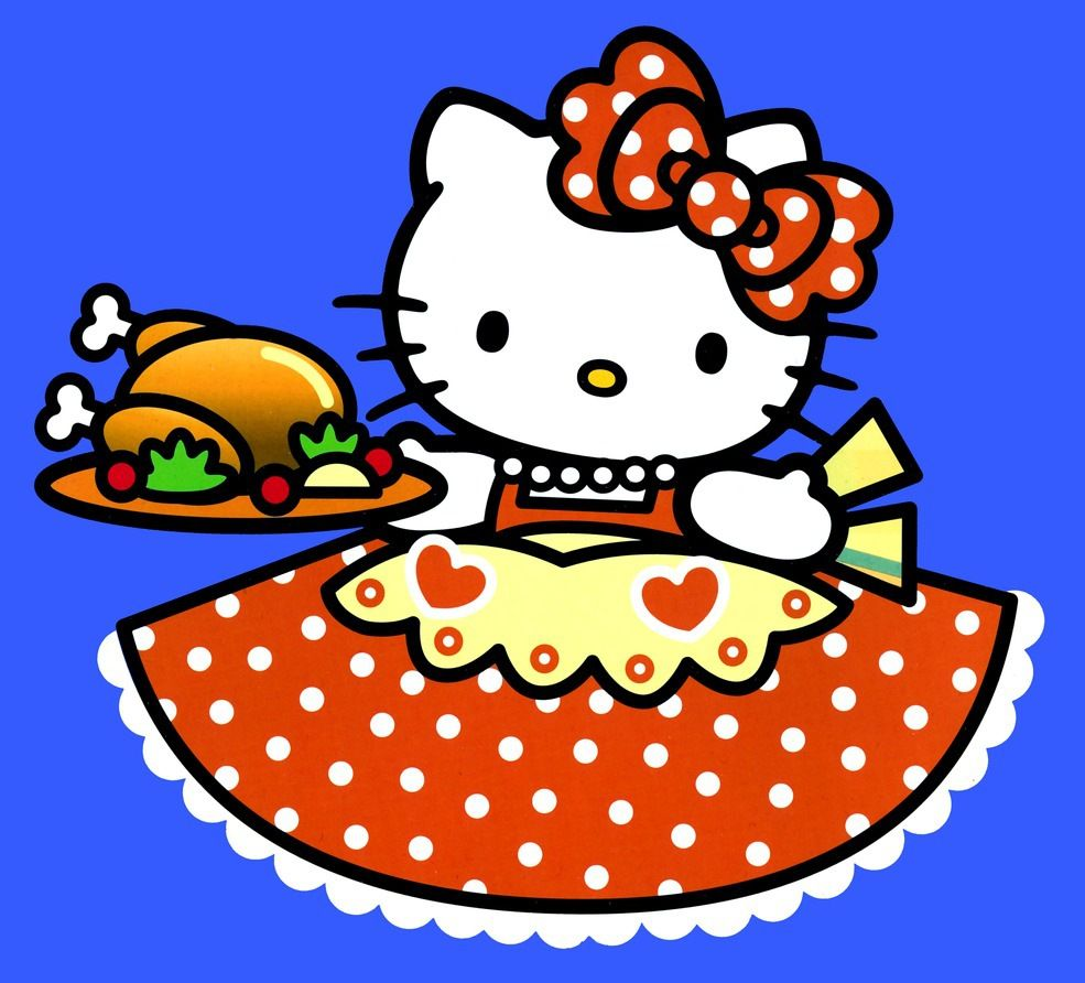Pin by Kara Chaney on Hello kitty picture.