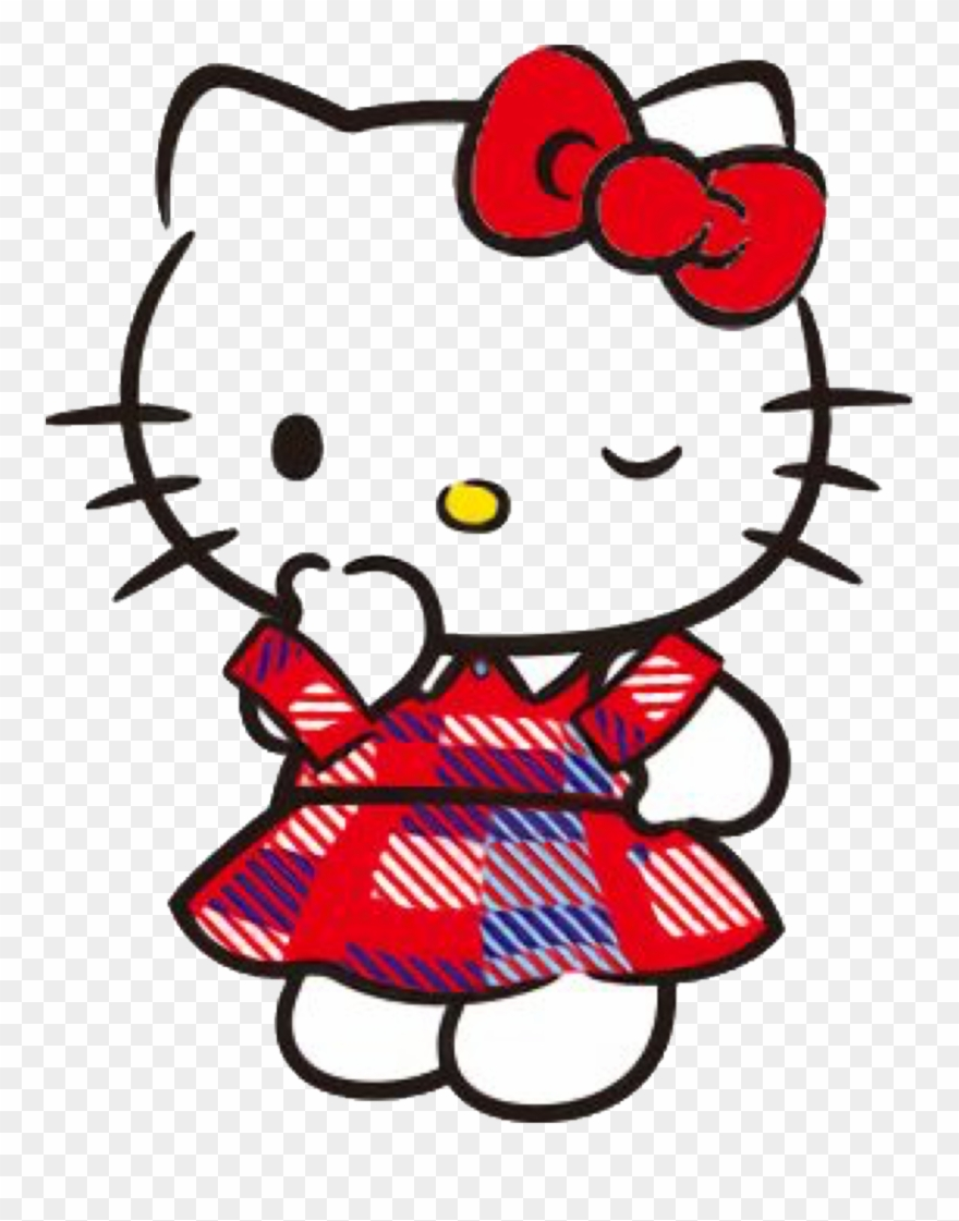 Hello Kitty, Clip Art, Pictures.