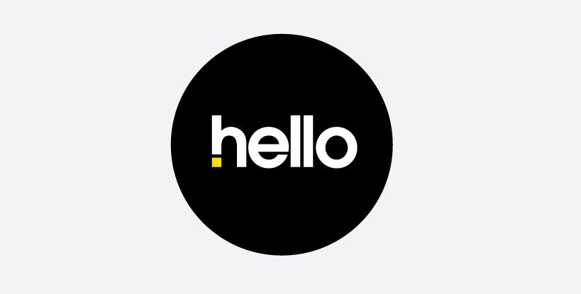 Hello Design Conference.
