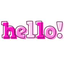 Hello LOGO.