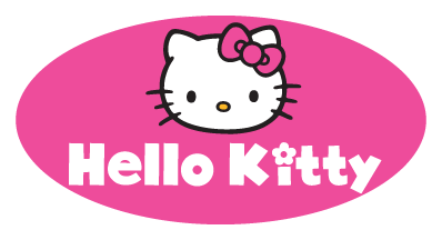 Free Hello Kitty Logo, Download Free Clip Art, Free Clip Art.