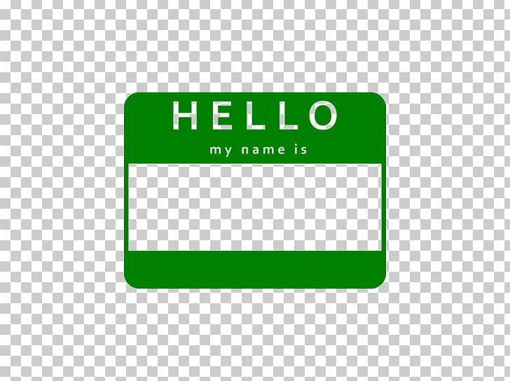 Name Tag Logo Brand Sticker PNG, Clipart, Area, Brand.
