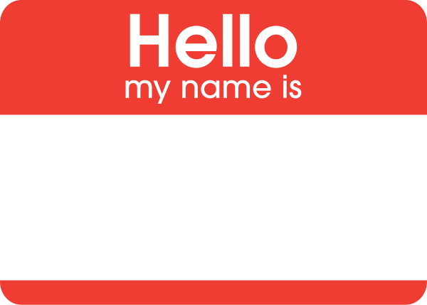 File:Hello my name is sticker.svg.