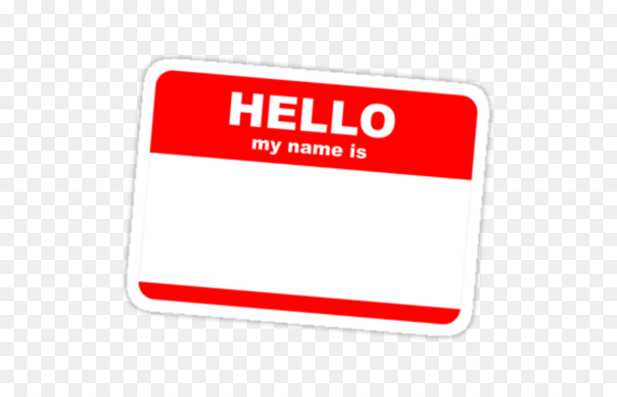 Name Tag Background png download.
