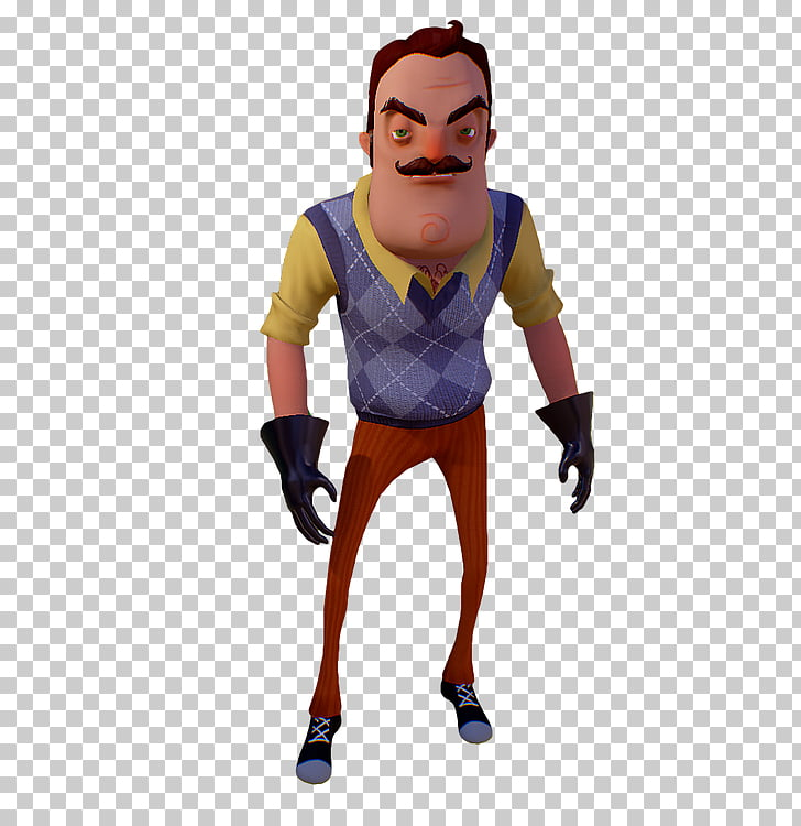 Hello Neighbor Bendy and the Ink Machine Video game Stealth.
