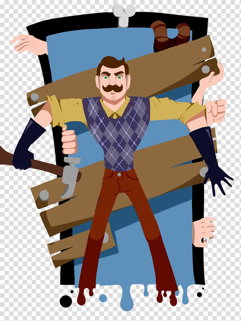 Hello Neighbor Bendy and the Ink Machine , others.