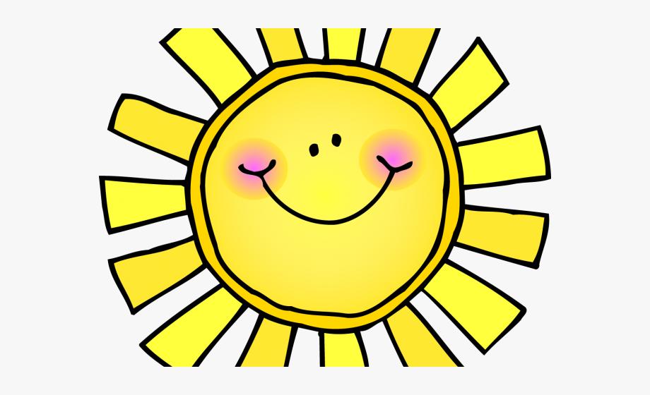 Sunshine Clipart.