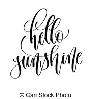 Hello sunshine Illustrations and Stock Art. 2,308 Hello.