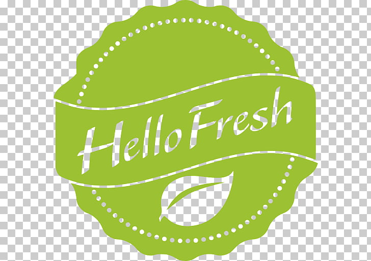 HelloFresh Meal kit Logo Meal delivery service Business.
