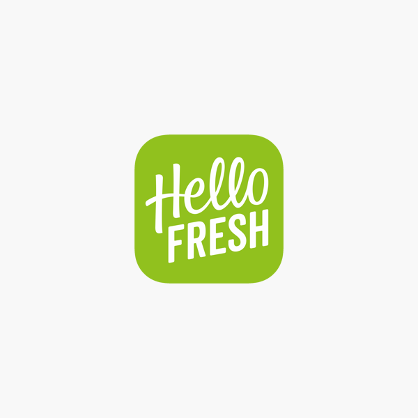 HelloFresh on the App Store.