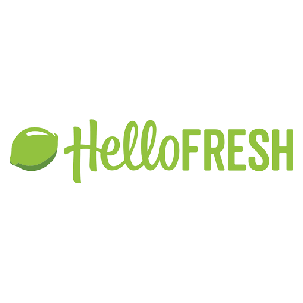 HelloFresh Logo.