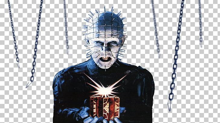 Pinhead Kirsty Film Horror Hellraiser PNG, Clipart, Andrew Robinson.