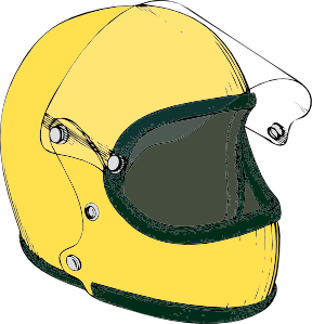 Helm clipart #19