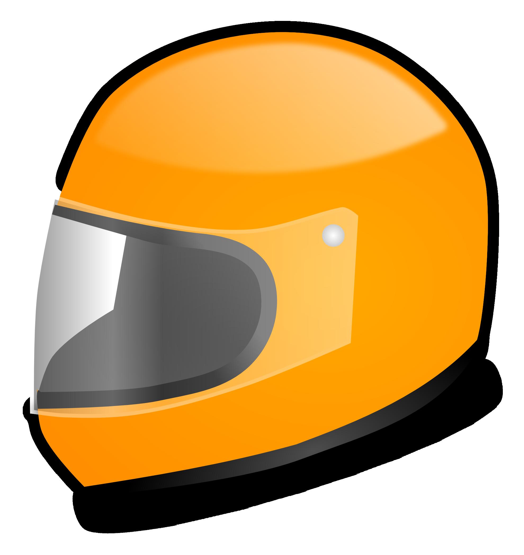 Clipart Motorcycle Helmet.
