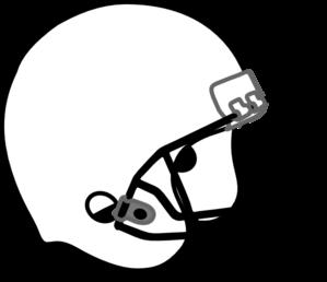 Helmet clipart black and white 1 » Clipart Station.