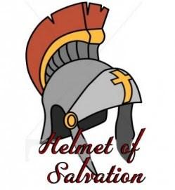 Helmet of salvation clipart » Clipart Portal.