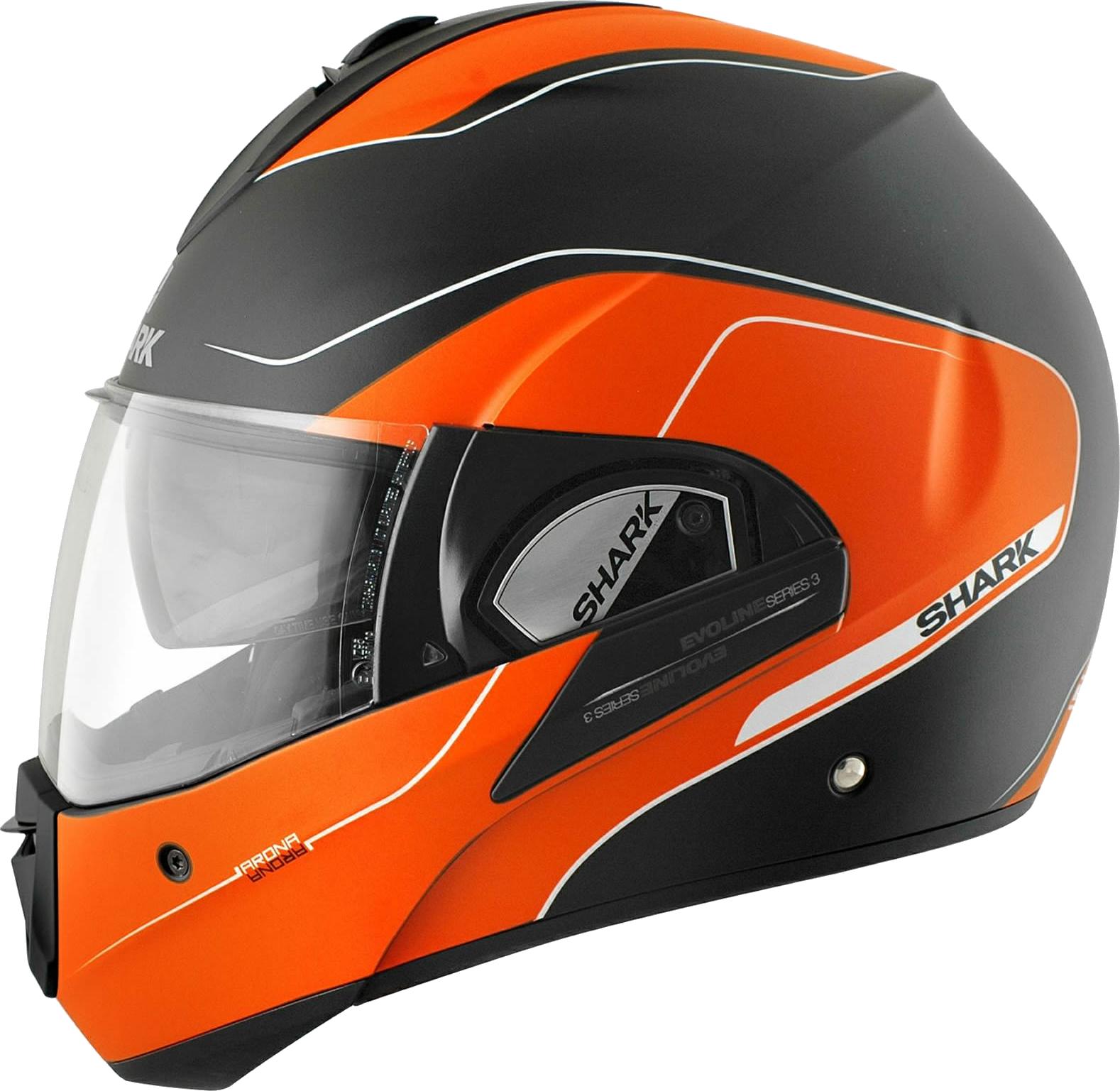 Motorcycle Helmet PNG Image.