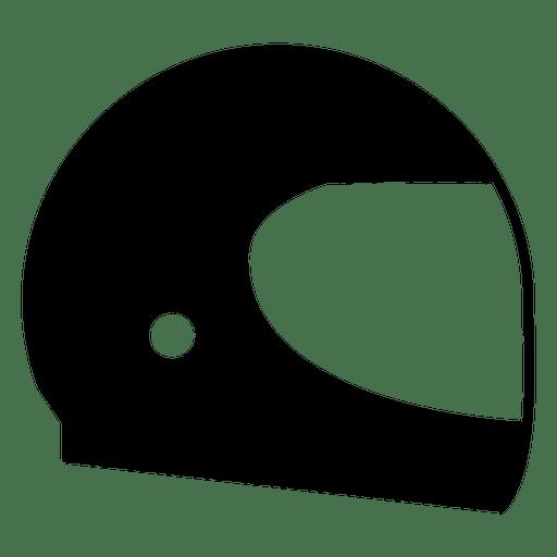 Helmet pilot racing.