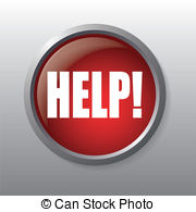Help button Clip Art Vector Graphics. 18,452 Help button EPS.