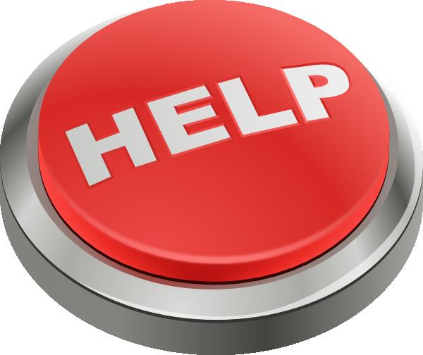 Help Button 1 Clip Art at Clker.com.