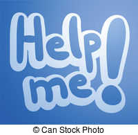 Help me Clip Art Vector Graphics. 360 Help me EPS clipart vector.