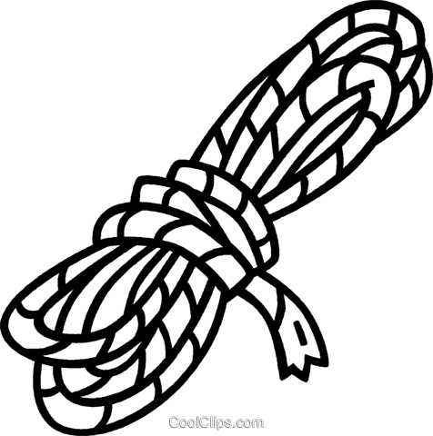 Clipart rope.