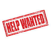 Help wanted clipart free 1 » Clipart Station.