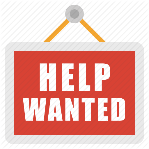 Help Wanted Sign Png & Free Help Wanted Sign.png Transparent Images.