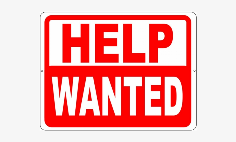Help Transparent Wanted Image Royalty Free.