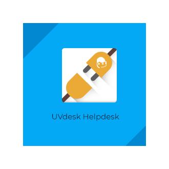 UVdesk Helpdesk.