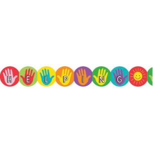 Helping Hands Cliparts.