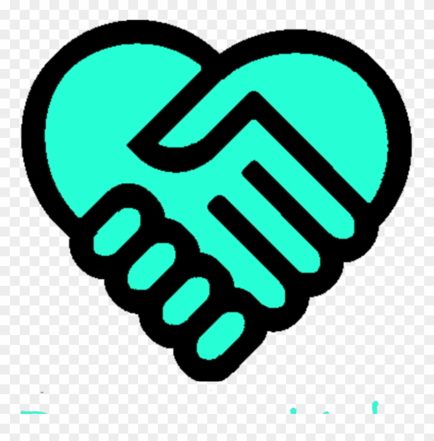 Dynamic Helping Hands Incorporation Volunteer Opportunities Clipart.