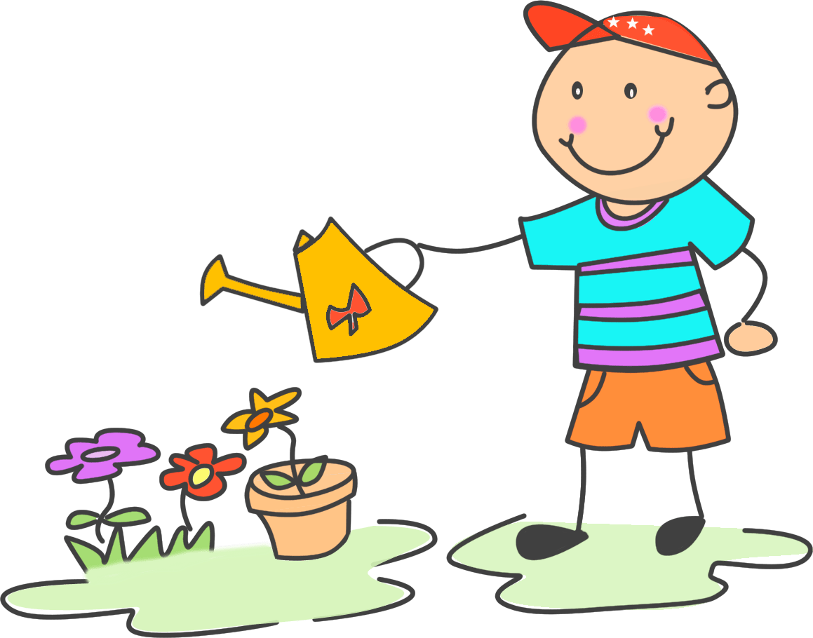 Kids helping other kids clipart clipart images gallery for free.