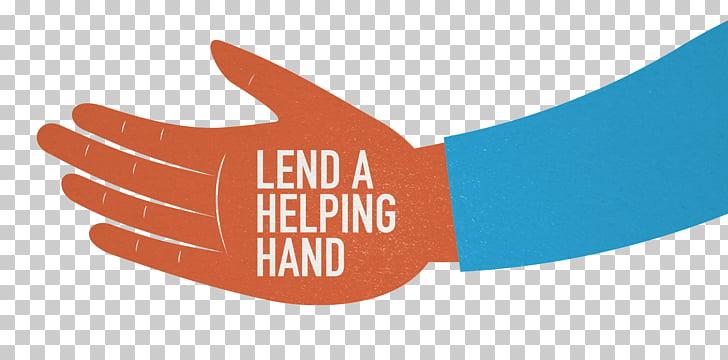 Loan , helping others PNG clipart.