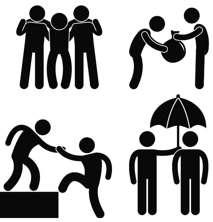 Free Images Of Helping People, Download Free Clip Art, Free Clip Art.