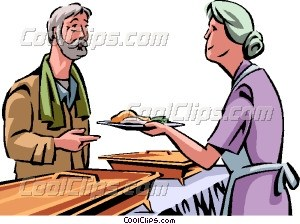 Helping poor people clipart 2 » Clipart Portal.