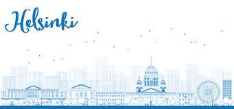 Helsinki Stock Illustrations.