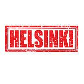 Helsinki Clip Art.