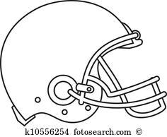 Football helmet Clip Art Vector Graphics. 5,543 football helmet.