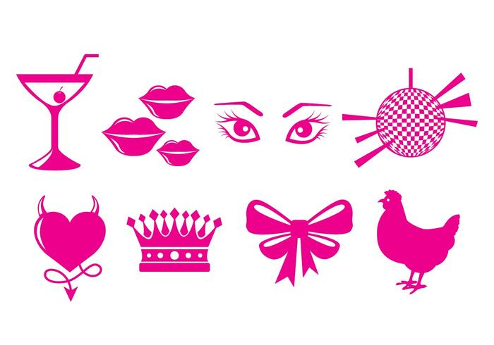 Hen Party Free Vector Art 10506 Downloads Beneficial Clipart.