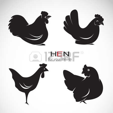 24,302 Hen Cliparts, Stock Vector And Royalty Free Hen Illustrations.