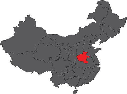 Henan Province Clip Art, Vector Images & Illustrations.