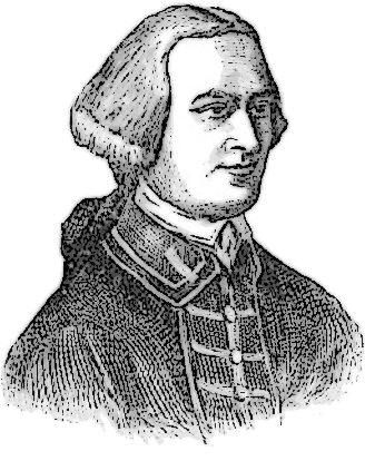 Hancock clipart.