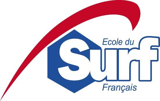 Ecole du Surf Français.