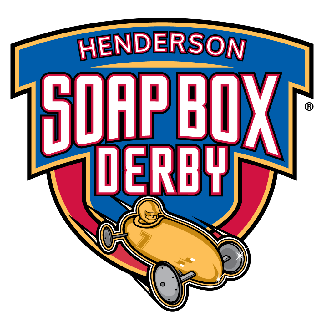 Henderson Soap Box Derby.