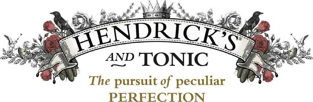 Hendricks Perfection.