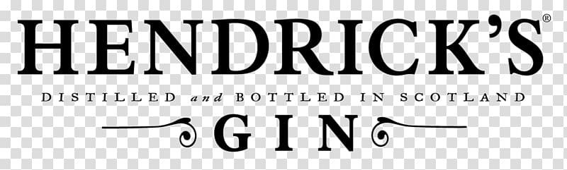 Hendrick\\\'s Gin Brand Logo Product, hendricks Gin.
