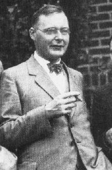 Hans Kramers.