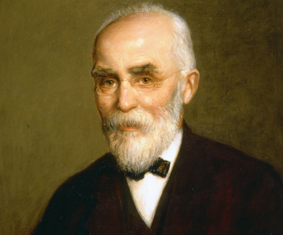 Hendrik Lorentz Biography.