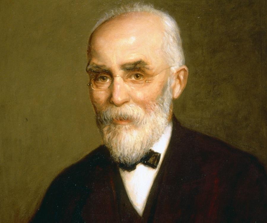 Hendrik Lorentz Biography.